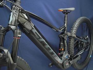 SCOTT Bike Goggles 4 STICKERS Decals Bicycle